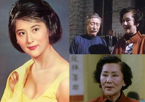 千面女星王莱去世享寿89岁 曾获4次金马奖最佳女配角