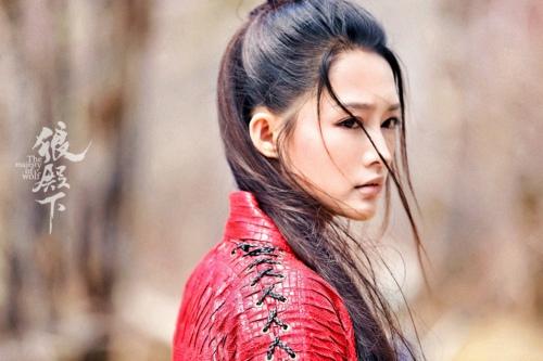 """《狼殿下》讲述爱情""""三重成长"""" 王大陆李沁裂心战爱"""