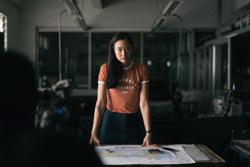 口碑爆炸的泰国电影《模犯生》在台湾冲出5,300万票房。
