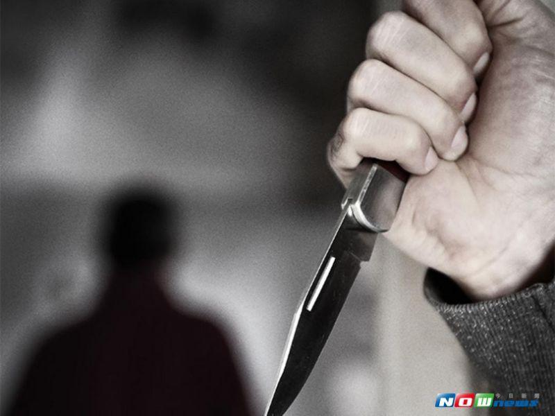 黄姓男子持利剪将前妻与儿子刺死,被逮後还供称是怀疑两人乱伦才愤而行凶。(图/NOWnews)