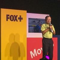 中华电联姻福斯集团 「FOX 」APP 全力拉抬声势