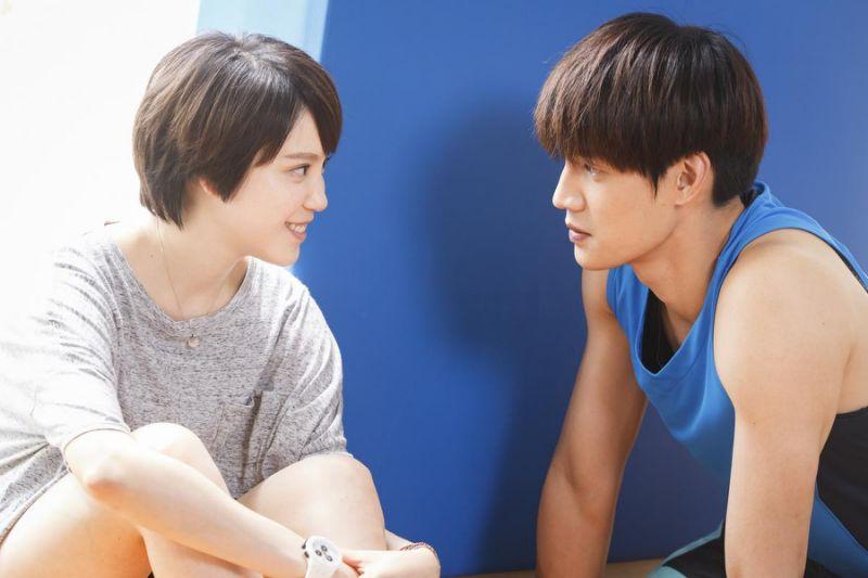 SpeXial队长宏正靠《High5制霸青春》入围男主角。