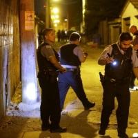 FBI:美国主要大城市去年暴力犯罪大增近15%