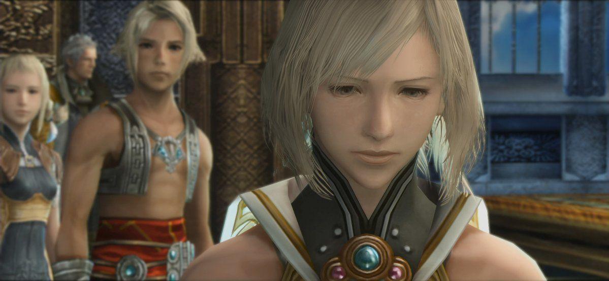 《最终幻想12:黄道时代》新预告公布 重製版画面惊艳!