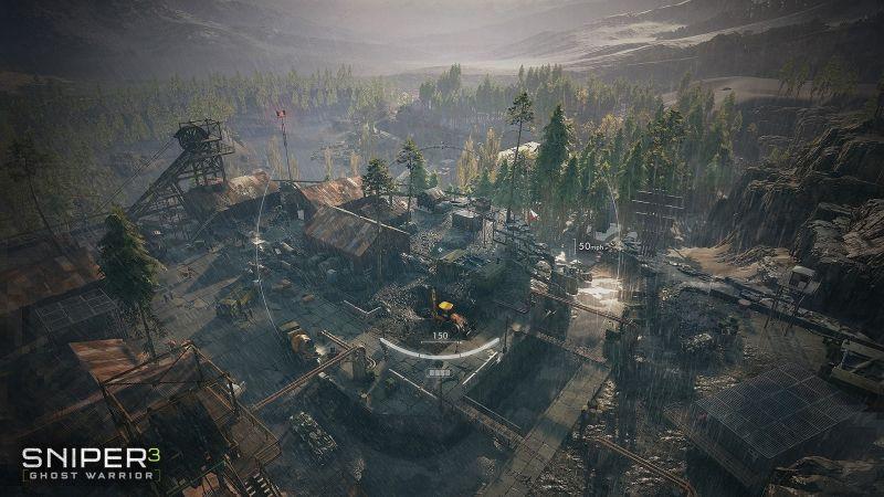 《狙击之王:幽灵战士3》读取竟要花 5 分钟!开发商表示:这是好事