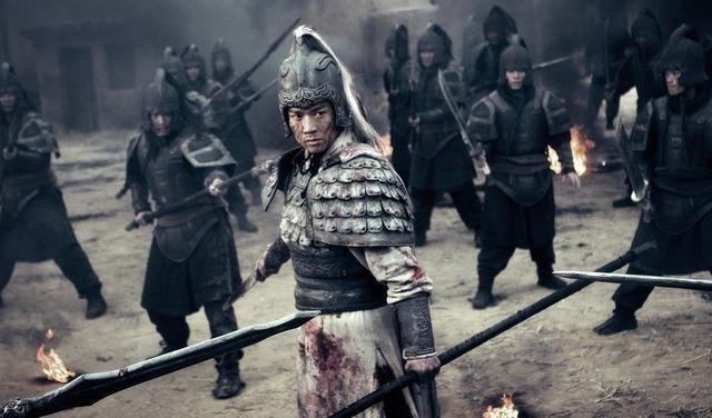 他是蜀汉名将,一生从未有过败绩,据说最后言死于绣花针下