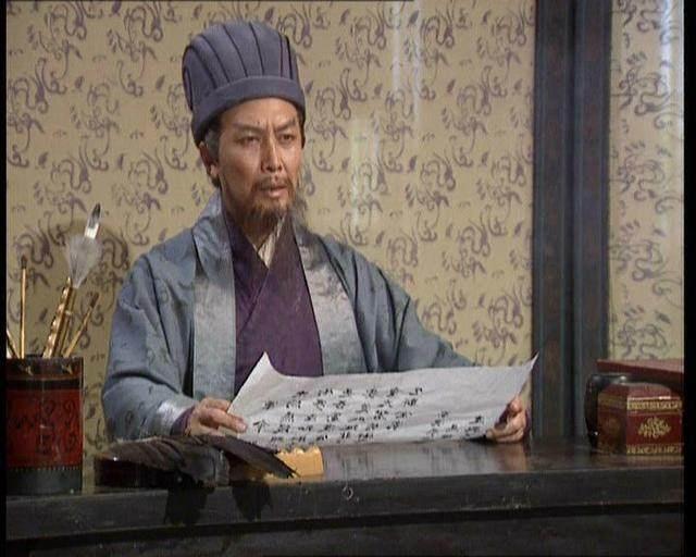 诸葛亮死后,为何是刘备大舅子成为其军事接班人?