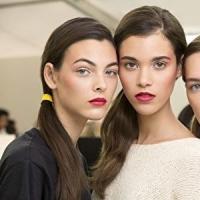 Beauty话题:唇色较深该如何挑口红?