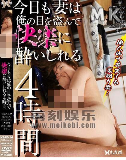 作品番号YSAD-014封面图片
