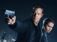 《谍影重重5》统治北美周五票房不敌 谍影重重3 星际迷航3