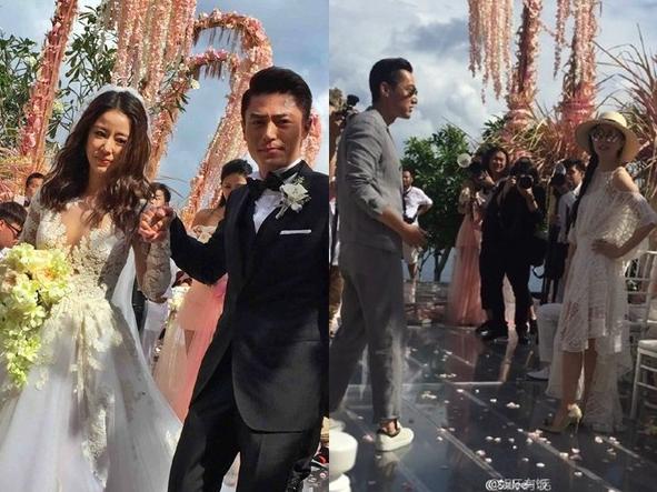 霍茹的婚礼是最后一次全民爱胡歌吗