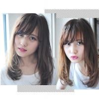 怎么利用发型来修饰脸型 2016年最新女生发型