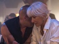 《速度与激情8》什么时候上映 海伦-米伦客串剧照曝光