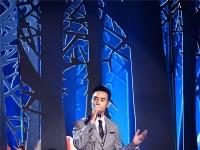 《跨界歌王》半决赛巅峰之战 王凯回归低音献唱