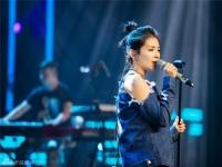 《跨界歌王》半决赛 刘涛重返舞台梁博助阵大玩摇滚