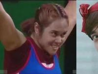 罗志祥陈奕迅陈伟霆等众星撞脸奥运选手 对比照曝光爆笑