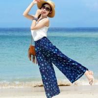 夏天长裤怎么搭配 八款时尚潮流长裤清凉又防晒