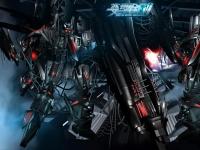变形金刚5最后的骑士电影上映时间 机器人角色造型曝光