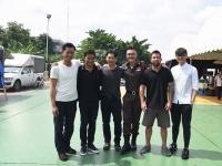 电影《贪狼》曼谷开机 主演阵容曝光
