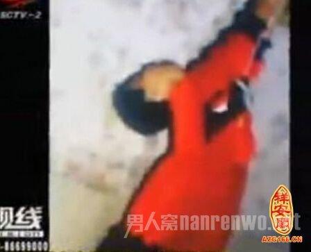 重庆红衣男孩