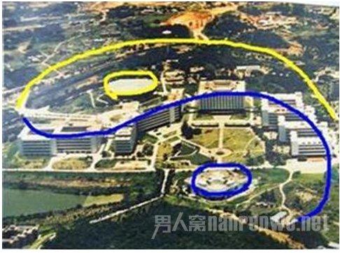 深圳大学灵异事件