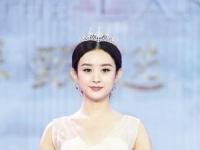 赵丽颖出演5亿投资大片 加盟《西游记》出演女儿国国王