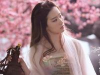 杨洋刘亦菲三生三世十里桃花电影片花发布 2017年暑期上映