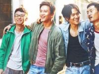 邓超《乘风破浪》电影人物海报公布 韩寒电影什么时候上映