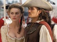 奈特莉或将回归《加勒比海盗5》 与精灵王子再度同框