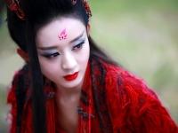 《花千骨2》霍建华回归 刘诗诗将顶替赵丽颖出演女主角
