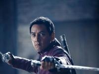 吴彦祖确认加盟重启版《古墓丽影》 电影上映时间公布