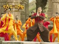 《功夫瑜伽》电影推广曲《马泥轰》MV曝光 票房破8.7亿稳居第一