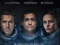 《异星觉醒》曝全新海报及上映时间 神秘太空暗藏杀机