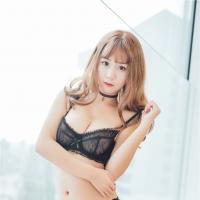 斗鱼tv猫九酱vip直播闪现福利猫九t_t果照爆乳写真