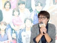 《请回答》申源浩PD正在筹拍以监狱为素材的新剧