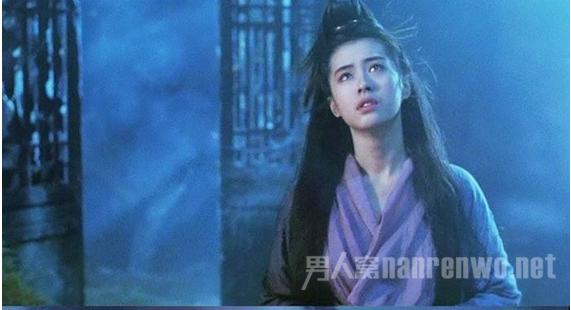王祖贤《倩女幽魂》