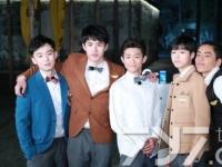 《高能少年团》4月1日开播 3月25日播超长先导预告