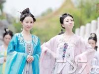 大唐荣耀2定档4月3日开播 景甜仁嘉伦虐恋升级