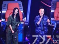 《中国新歌声》第二季那英继续留任 汪峰去留成疑问
