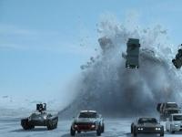 《速8》将震撼上映 震撼冰与火场面即将失控