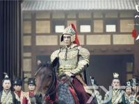 《思美人》战争版片花曝光 易烊千玺古装舞剑太帅