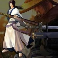 秦时明月从第一部到第五部 十年中一共出现了多少把名剑(十大名剑)