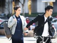 《继承人》电视剧明日开播 刘恺威演律正义感爆棚
