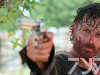 《行尸走肉》第八季将新增三名演员 第八季将在秋季档回归