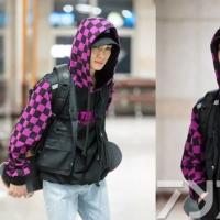 SHINee成员Key出演新剧《守望者》 剧照公开变身帅气黑客