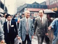 「台湾巴菲特」孙文雄辞世 享寿75岁