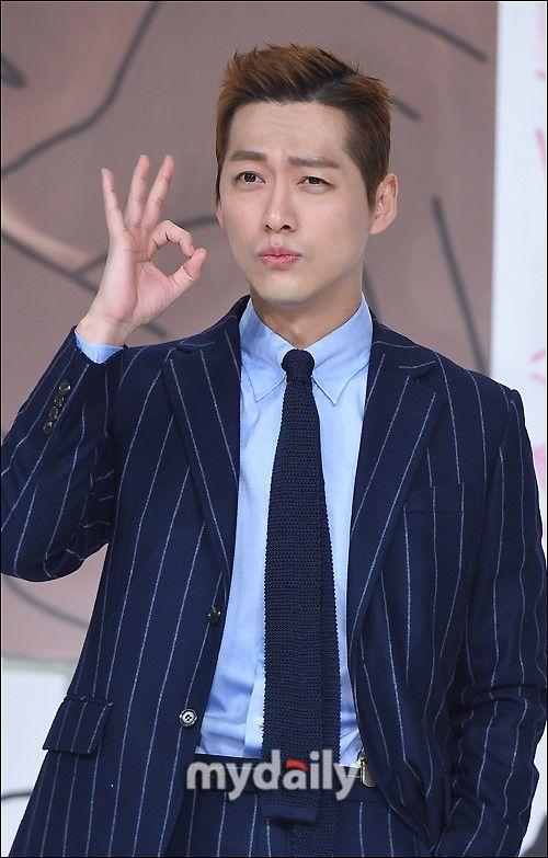 韩国艺人 南宫瑉客串出演JTBC《MAN X MAN》