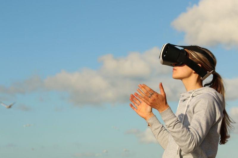 360全景影像大受欢迎  Valve跟上潮流推Steam360.