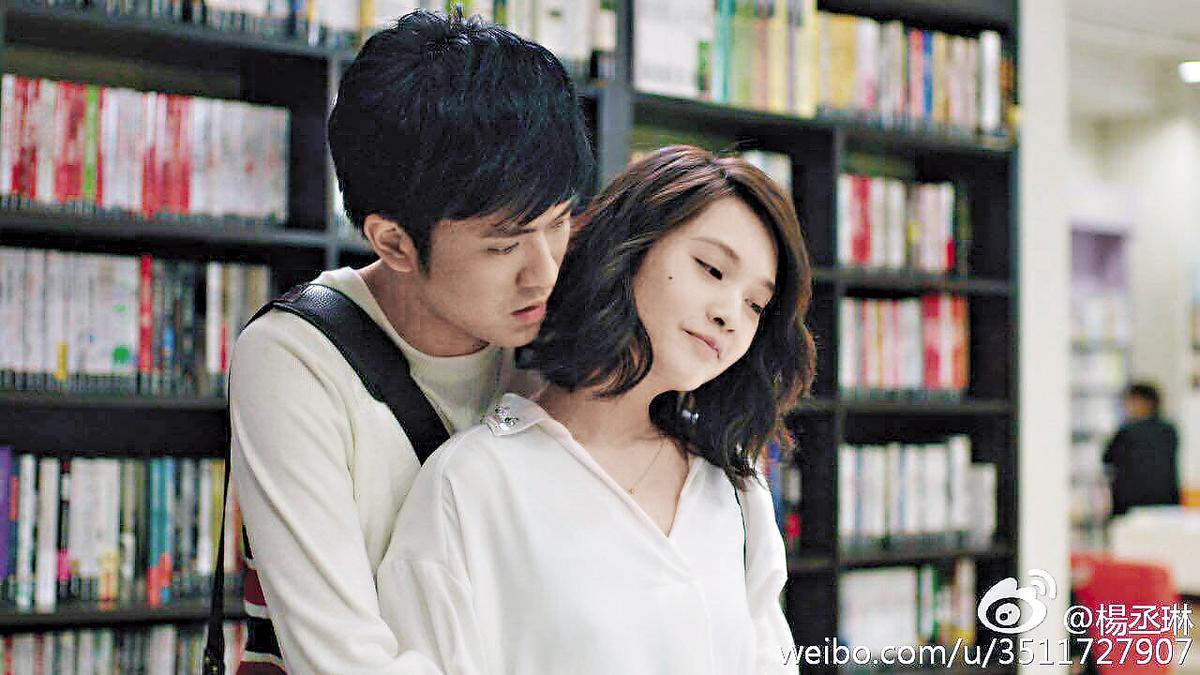 杨丞琳去年在植剧场《荼靡》的精湛演出备受好评。(华视提供)