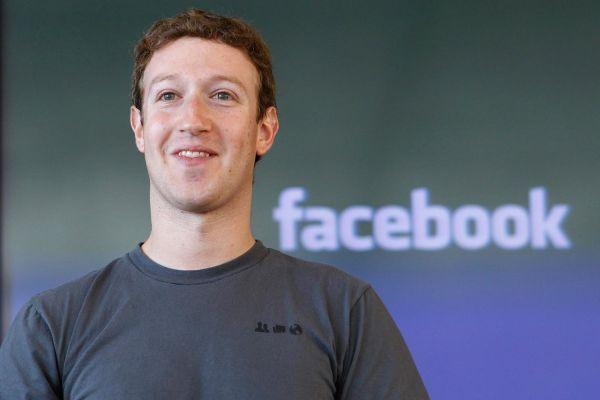 FB创办人祖克柏稍晚出席哈佛大学毕典发表演说.